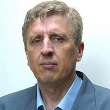 dr Vladimir Miklič